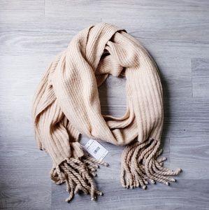 Free People Blanket Scarf